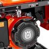 Бензиновый генератор HUSQVARNA G1300P,  230 В,  1кВт [9676649-02] вид 3
