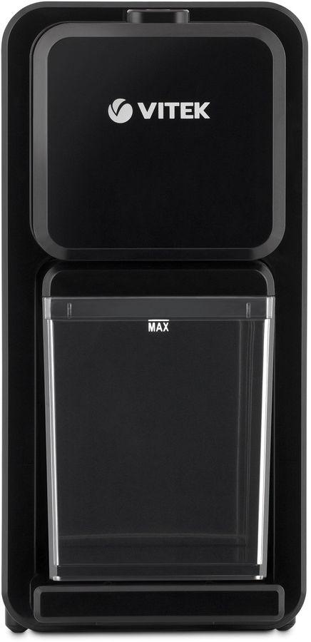 Кофемолка VITEK VT-7122,  черный