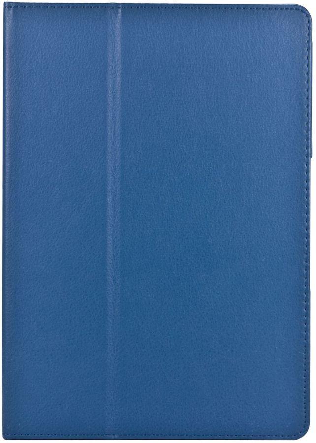 Чехол для планшета IT BAGGAGE ITLNM105-4,  синий, для  Lenovo Tab M10 TB-X605L