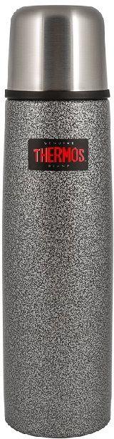Термос THERMOS FBB-750HM, 0.75л, серый