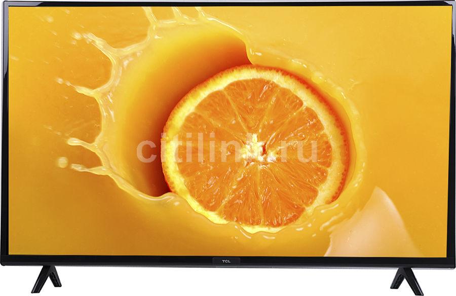 TCL L43S6400 LED телевизор