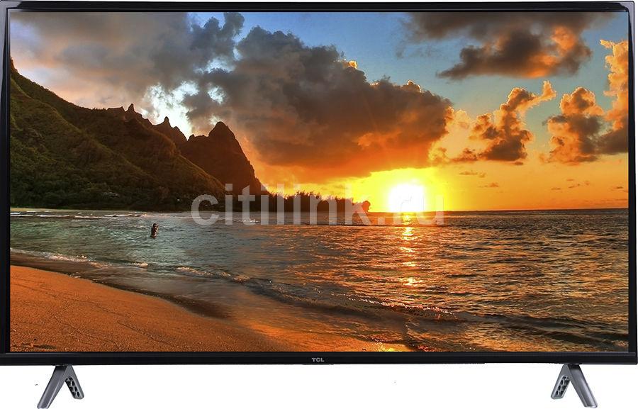 TCL LED40D2910 LED телевизор