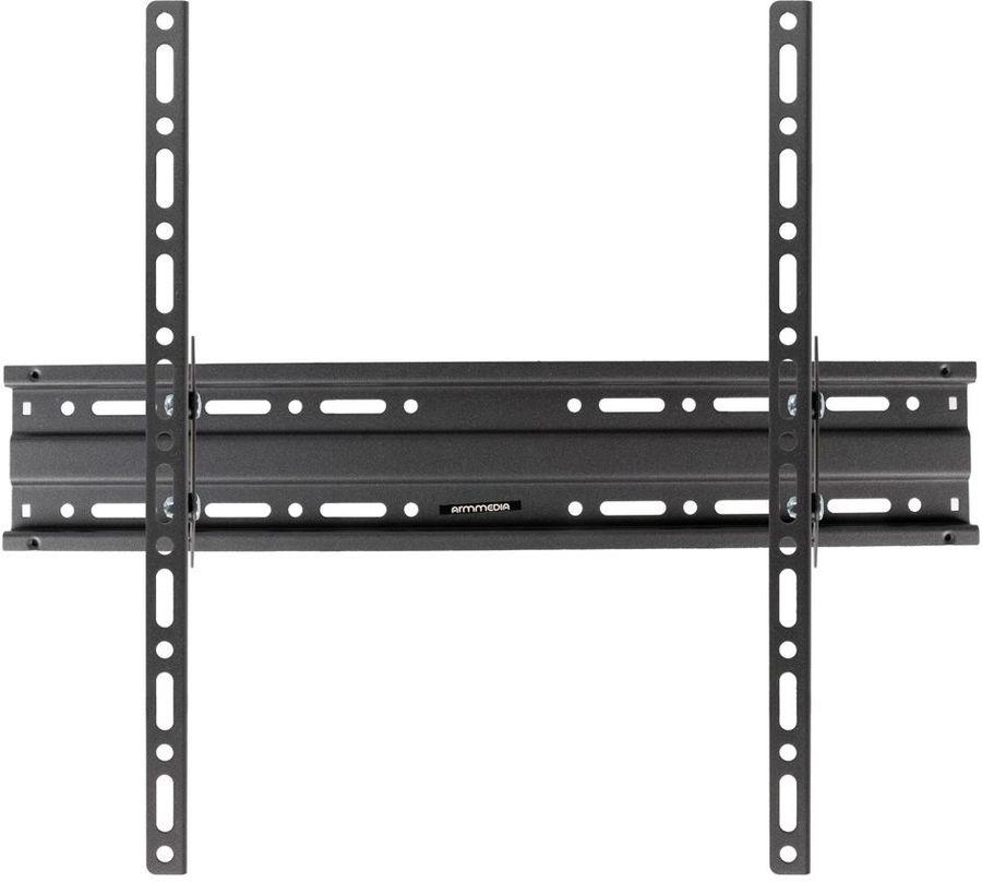 "Кронштейн для телевизора Arm Media PLASMA-4 new черный 22""-65"" макс.55кг настенный наклон"