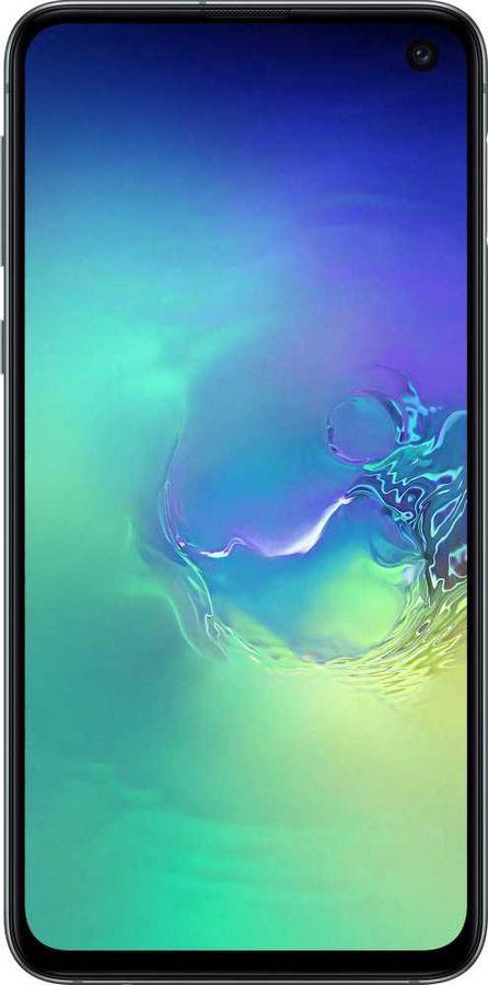 Купить Смартфон SAMSUNG Galaxy S10e 128Gb,  SM-G970F,  зеленый в интернет-магазине СИТИЛИНК, цена на Смартфон SAMSUNG Galaxy S10e 128Gb,  SM-G970F,  зеленый (1124144) - Москва