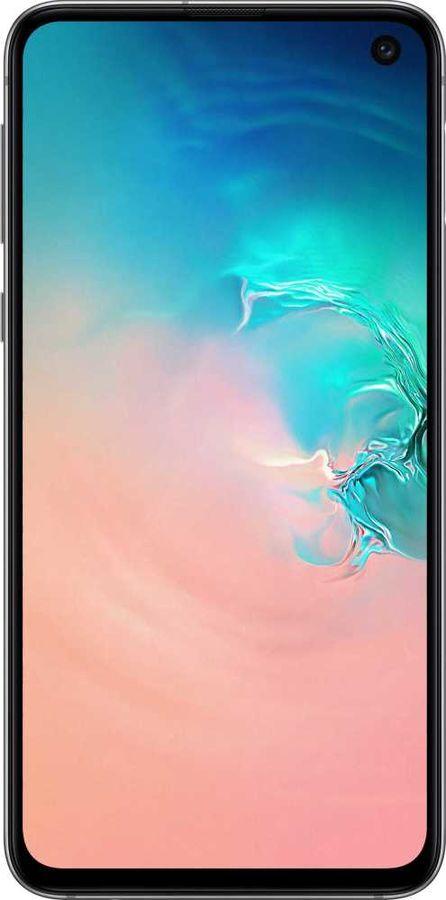 Смартфон SAMSUNG Galaxy S10e 128Gb,  SM-G970F,  белый