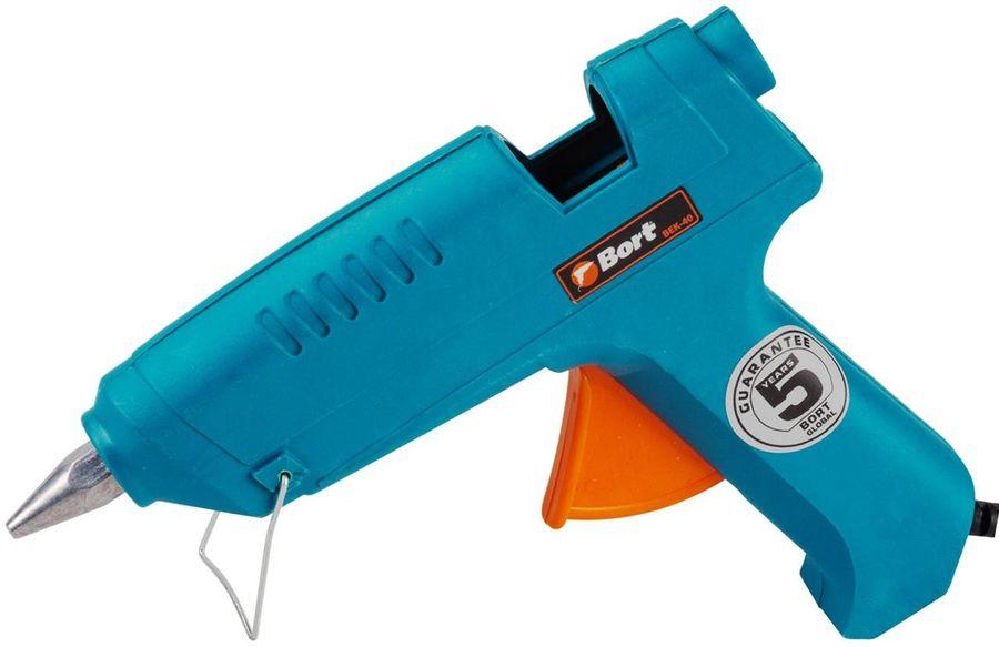 Клеевой пистолет BORT BEK-40 [91275974]