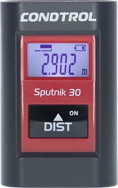 Лазерный дальномер CONDTROL Sputnik 30 [1-4-108]