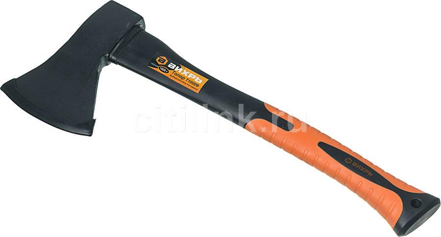 Топор Вихрь Classic Т1000Ф средний черный/оранжевый (73/2/2/9)