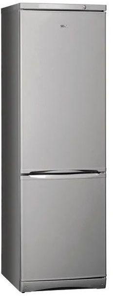 Холодильник STINOL STS 167 S,  двухкамерный, серебристый [157276]