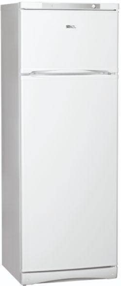 Холодильник STINOL STT 167,  двухкамерный, белый [157317]