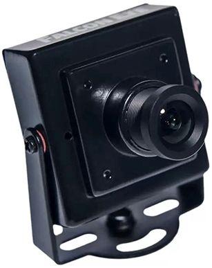 Камера видеонаблюдения FALCON EYE FE-Q1080MHD,  1080p,  3.6 мм,  черный