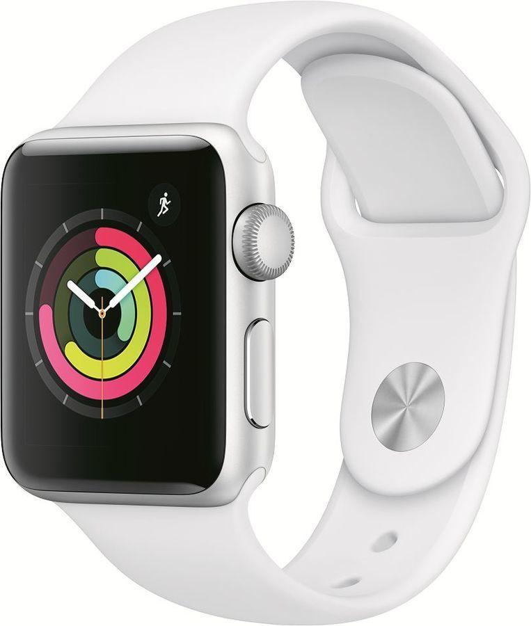 Купить Смарт-часы APPLE Watch Series 3 a782b627e8911