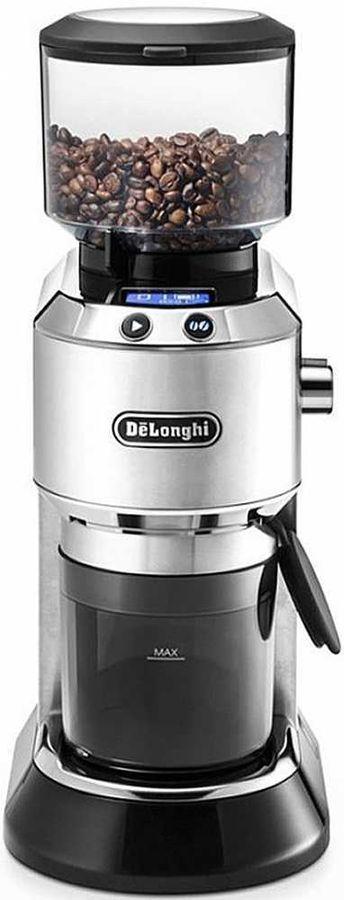 Кофемолка DELONGHI KG521.M,  черный [177111040]