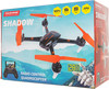 Квадрокоптер PILOTAGE Shadow FPV с камерой,  черный [rc62321] вид 16
