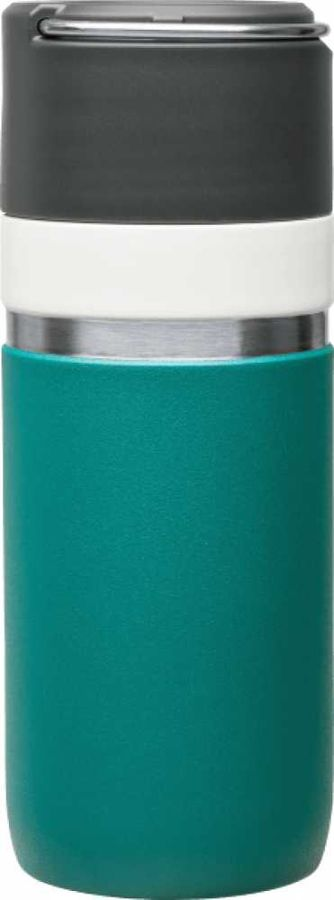 Термокружка STANLEY Ceramivac, 0.48л, бирюзовый