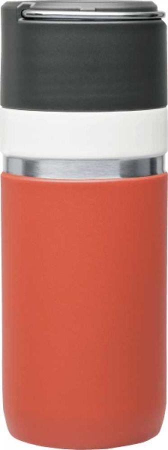 Термокружка STANLEY Ceramivac, 0.48л, коралловый
