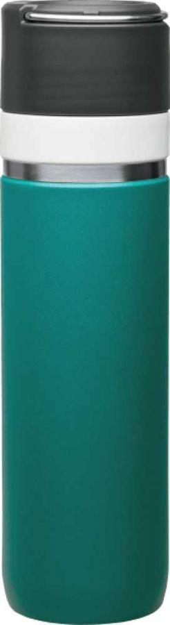 Термокружка STANLEY Ceramivac, 0.7л, бирюзовый