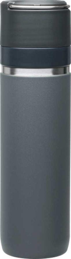 Термокружка STANLEY Ceramivac, 0.7л, серый