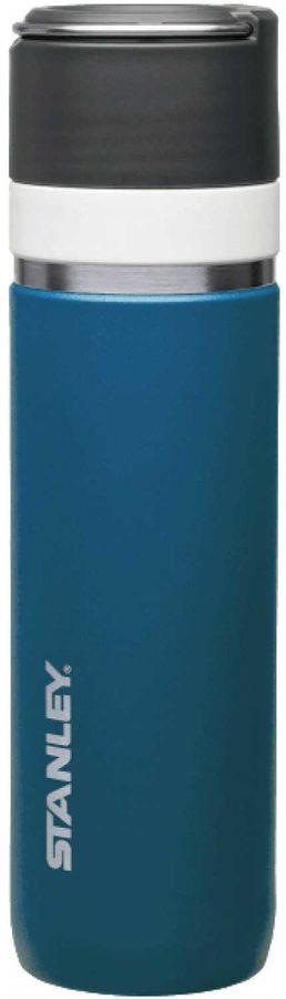Термокружка STANLEY Ceramivac, 0.7л, синий