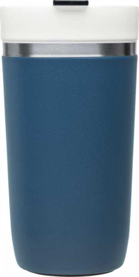 Термостакан STANLEY Ceramivac, 0.48л, синий
