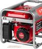 Бензиновый генератор ЗУБР ЗЭСБ-2800,  220 В,  2.8кВт вид 5