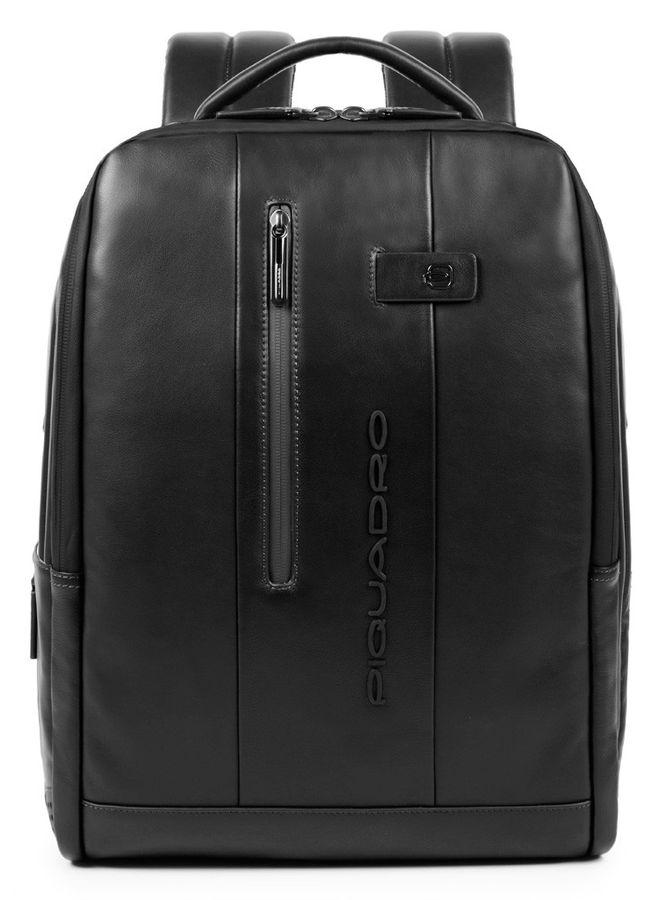 Рюкзак Piquadro Urban CA4818UB00/N черный натур.кожа