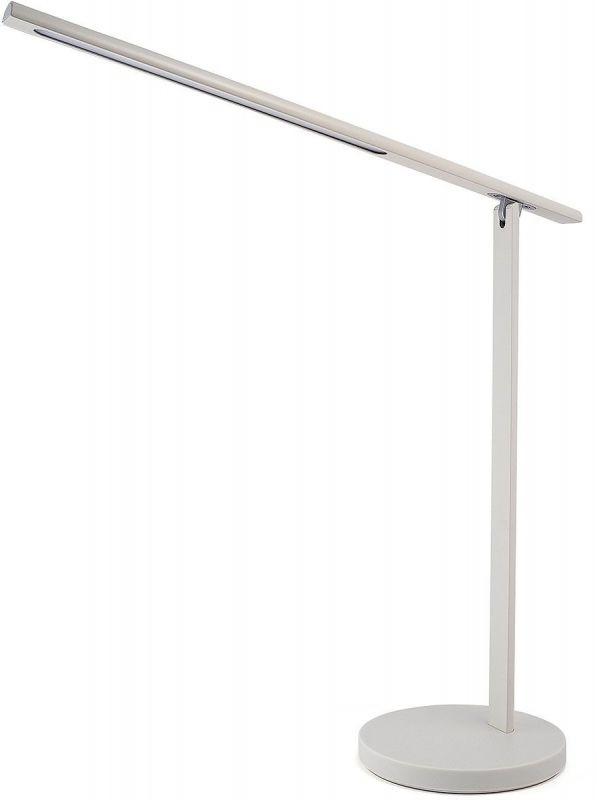 Светильник настольный LUCIA Scandi на подставке,  6Вт,  белый [l560-w]