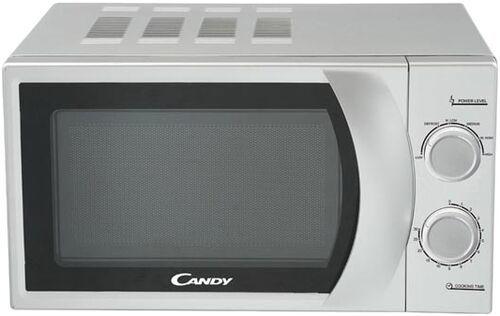 Микроволновая Печь Candy CMW2070S 20л. 700Вт серебристый
