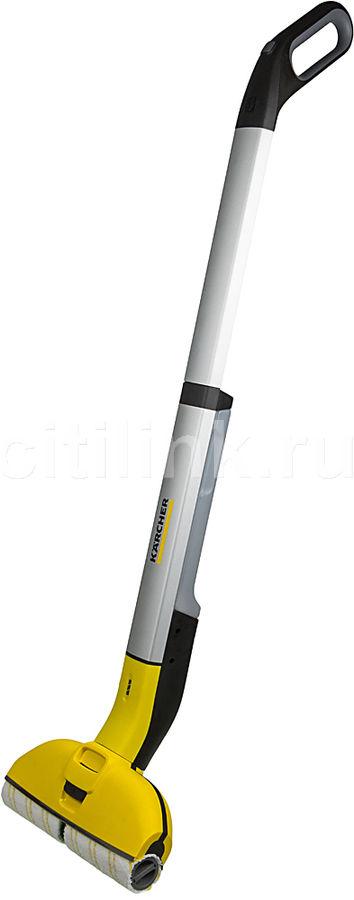 Пылесос-электровеник KARCHER FC 3 Cordless, желтый