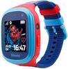 """Смарт-часы КНОПКА ЖИЗНИ Marvel Человек-Паук,  1.44"""",  синий / синий [9301101] вид 1"""