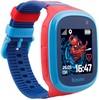 """Смарт-часы КНОПКА ЖИЗНИ Marvel Человек-Паук,  1.44"""",  синий / синий [9301101] вид 2"""
