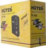 Сварочный аппарат инвертор HUTER R-180 [65/46] вид 11