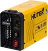 Сварочный аппарат инвертор HUTER R-180 [65/46] вид 1