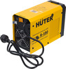 Сварочный аппарат инвертор HUTER R-180 [65/46] вид 2