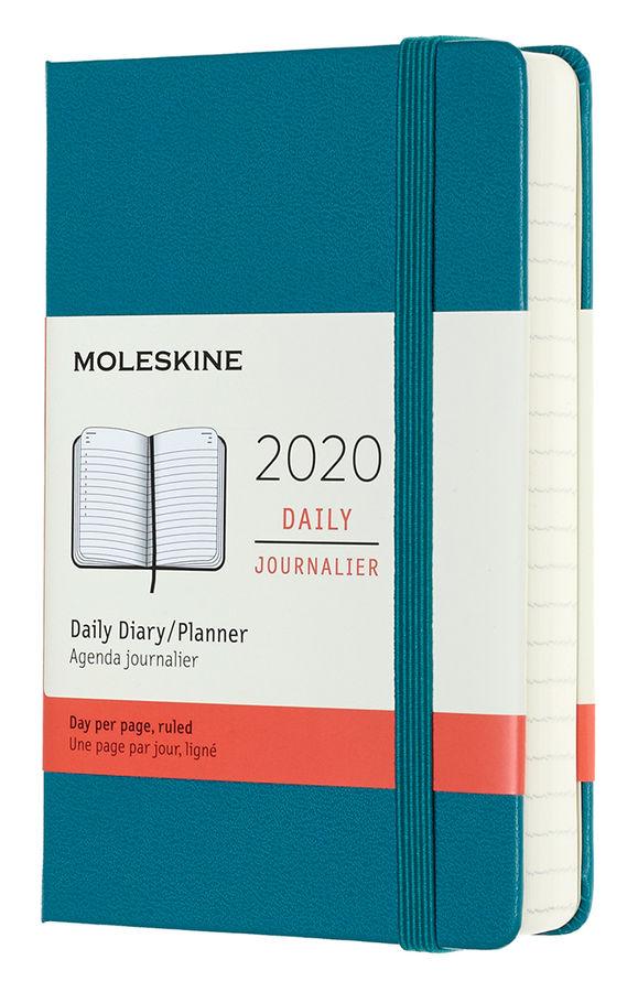 Ежедневник MOLESKINE Classic 400стр.,  в линейку