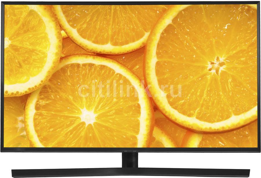 LED телевизор SAMSUNG UE43RU7400UXRU Ultra HD 4K (2160p)