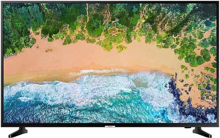 SAMSUNG UE50NU7002UXRU LED телевизор