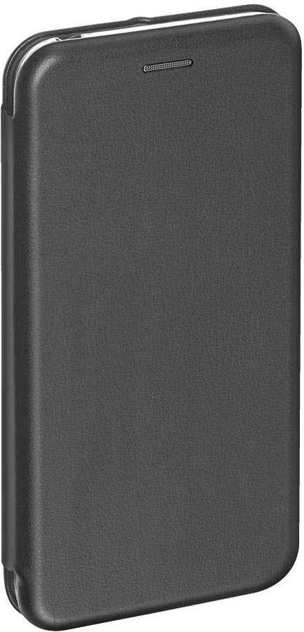 Чехол (флип-кейс) DEPPA Clamshell Case, для Huawei Honor 7A Pro/7С, черный [86543]
