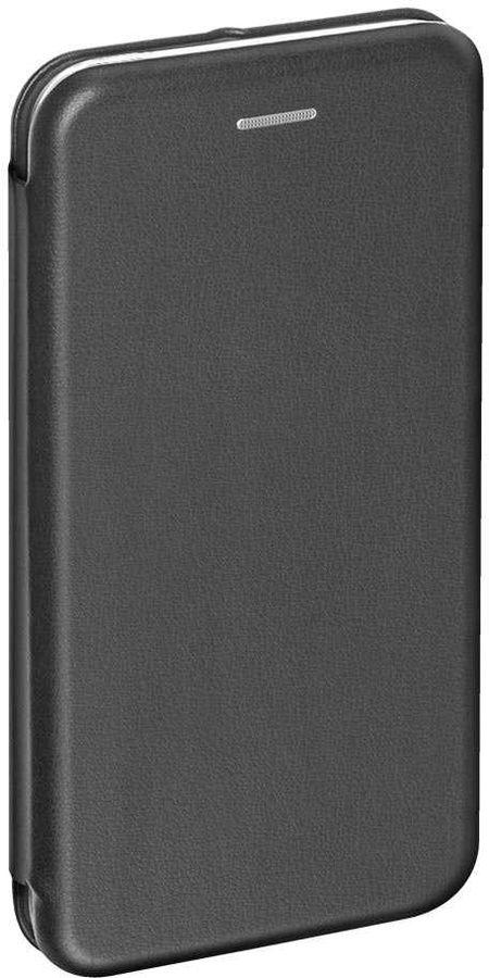 Чехол (флип-кейс) DEPPA Clamshell Case, для Huawei Honor 8 Lite, черный [86551]
