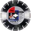Отрезной диск FUBAG Universal Extra,  по бетону,  230мм,  2.6мм, 22.23мм [32230-3] вид 1