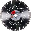 Отрезной диск FUBAG Beton Extra,  по бетону,  230мм [37230-3] вид 1