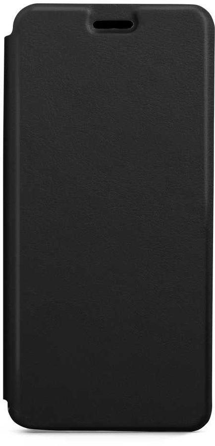 Чехол (флип-кейс) GRESSO Atlant, для Huawei Y6 Prime (2018), черный [gr15atl116]