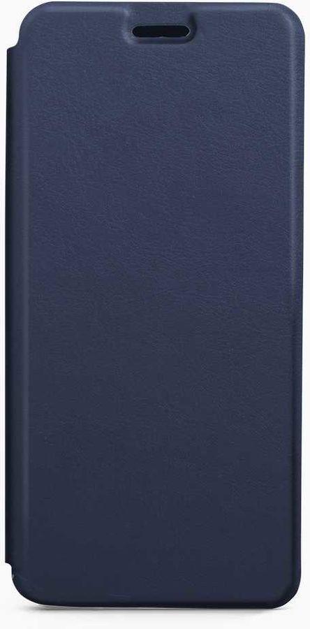 Чехол (флип-кейс) GRESSO Gresso Atlant, для Samsung Galaxy A8 (2018), синий [gr15atl201]
