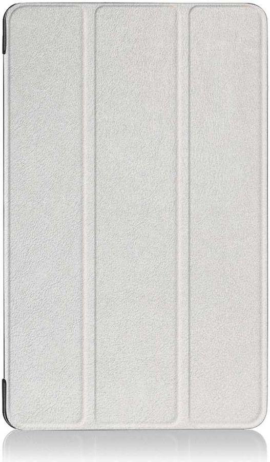 Чехол для планшета  BoraSCO,  белый, для  Xiaomi Mi Pad 4 Plus [36382]