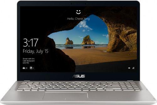 """Ноутбук-трансформер ASUS Zenbook UX561UN-BO029T, 15.6"""",  Intel  Core i5  8250U 1.6ГГц, 8Гб, 512Гб SSD,  nVidia GeForce  Mx150 - 2048 Мб, Windows 10, 90NB0G31-M00930,  серый"""