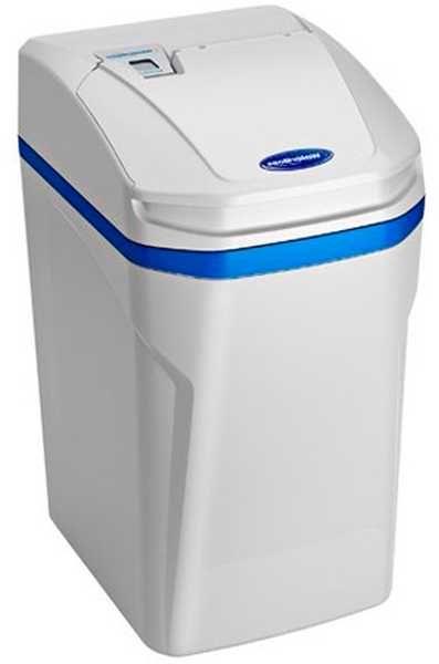Водоочиститель АКВАФОР WaterBoss ProPlus 380 (Р1),  белый