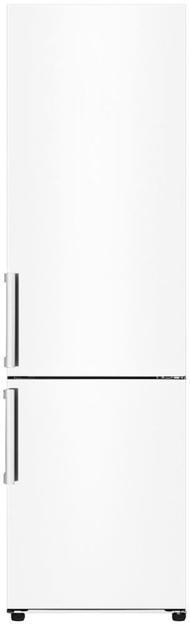 Холодильник LG GA-B509BVJZ,  двухкамерный, белый
