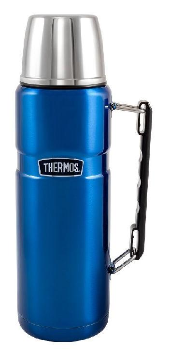 Термос THERMOS SK 2010 BL Royal Blue, 0.7л, синий