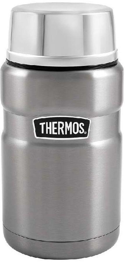 Термос THERMOS SK 3020 SBK Stainless, 0.71л, серебристый