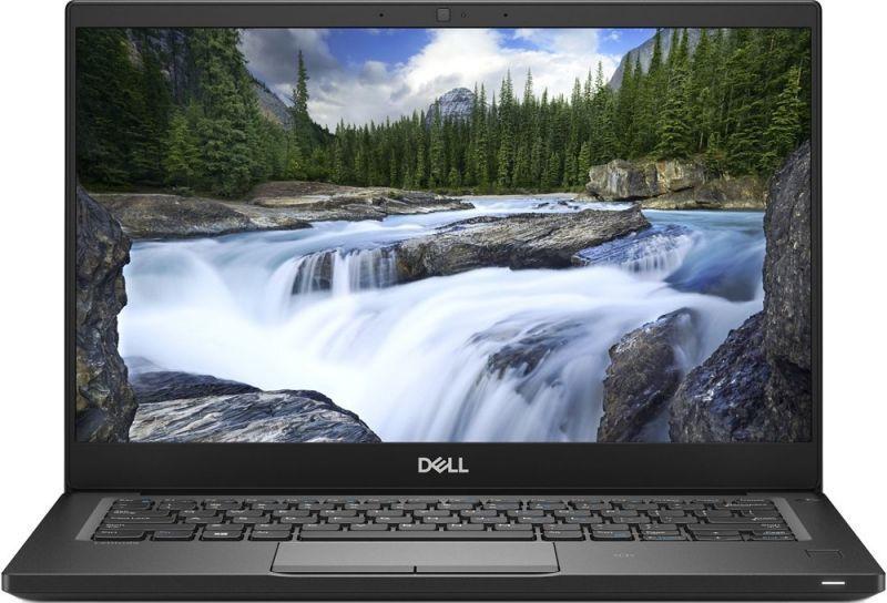 """Ноутбук DELL Latitude 7390, 13.3"""",  IPS, Intel  Core i5  8250U 1.6ГГц, 8Гб, 512Гб SSD,  Intel UHD Graphics  620, Windows 10 Professional, 7390-8157,  черный"""